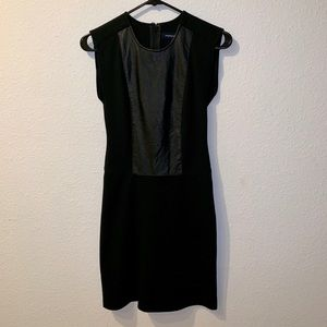 Black French Connection Dress, Size 0